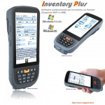 INVENTORY PLUS Inventario e acquisizione lotto su Palmari
